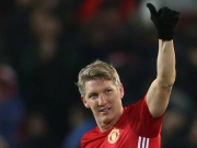 Neuzugang Schweinsteiger: Chicago is on fire