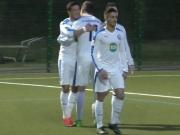 Kreispokal Dortmund: Brünninghausen souverän