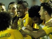 Neymar garniert die Paulinho-Show in Uruguay