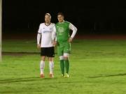 Trotz Ex-Profi Kucukovic: Hamm United geht 1:4 unter