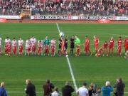 Testspiel gegen die Profis: 1. FC Köln schlägt Bergisch Gladbach