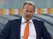 Oranje in der Krise - Trainer Blind entlassen