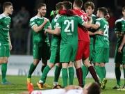 Bigalke scheitert vom Elfmeterpunkt - Paulus hält Schweinfurt-Sieg fest