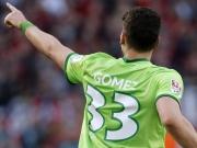 Mario Gomez - Wolfsburgs Trumpf im Abstiegskampf