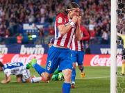 Zahlreiche Chancen - Ein Tor reicht Atletico zum Sieg