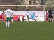 3:0 - Rosenheim verschafft sich Luft