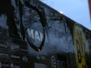 CL-Spiel abgesagt - Sprengstoff-Angriff auf BVB-Bus