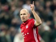 Vorfreude auf Bayern gegen Real -