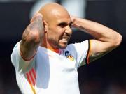 0:0 in Valencia: Liebling Zaza trifft nicht