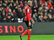 Ex-Hannoveraner Briand ebnet Guingamp den Weg