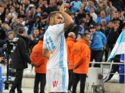 Payet trifft bei Marseille-Kantersieg