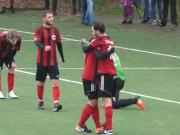 Concordia zieht ins Halbfinale des Hamburg-Pokals ein