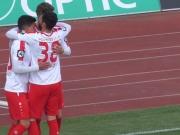 Rot für Andersen: Pazurek-Elfer bringt Fortuna ins Finale