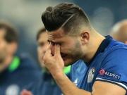 Schalker hadern: