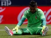 Schwaches Valencia verliert in Malaga
