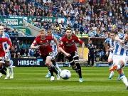 Trotz Löwe-Tor: Huddersfield bricht total ein