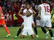 Sevillas Ganso: erst filigran, dann konsequent