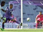 Kein Druck aufs Top-Duo: Nizza lässt Punkte in Toulouse