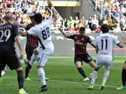 Drama in San Siro: Empoli entnervt Milan