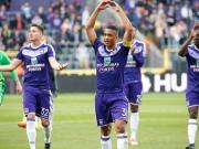 Weiler mit Anderlecht auf Titelkurs