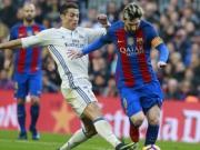 Clasico als Endspiel: Für Barca zählt nur ein Sieg