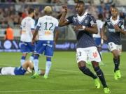 Malcolm bricht den Bann - Bastia vor Abstieg