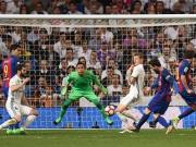 Ramos fliegt, James trifft - dann kommt Messi