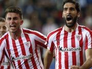 In der Nachspielzeit: Raul Garcia entscheidet Basken-Derby