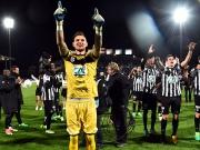 Briand verschießt Elfmeter - Angers im Pokalfinale