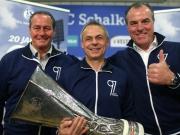 20 Jahre Eurofighter: Schalker Legenden kicken wieder