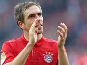 Lahm will Profi-Karriere mit Pokalfinale beenden