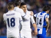 Spektakulärer Sieg für runderneuertes Real Madrid
