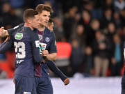 Draxler trifft: PSG deklassiert Monaco