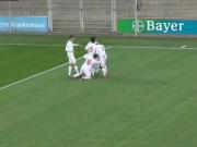 Partie gedreht: 1. FC Köln im Finale