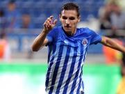 Kasimpasa: Pavelka leitet vier verrückte Minuten ein