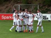 Traumtor und Torwartpatzer - Steinbach holt Unentschieden gegen Lohfelden