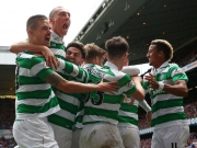 5:1 - Celtics Kantersieg im Old Firm