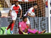 Toulouse-Keeper begünstigt Monacos Comeback