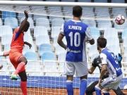 Ramos' Treffer kann Granadas Abstieg nicht verhindern