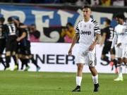 Bergamo vs. Juventus: Viele Chancen, vier Tore
