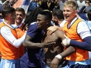 Lazio siegt im Derby - Rüdiger fliegt