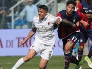 Milan müht sich zum Remis gegen Crotone