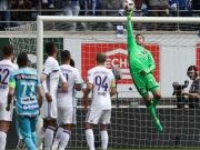 Anderlecht hält Gent auf Distanz