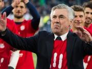 Ancelotti freut sich über Meistertitel: