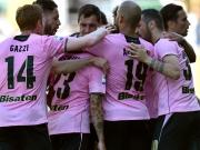 Palermo schockt Florenz