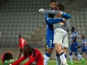 Im Geisterspiel: Bastia schöpft Hoffnung