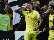 Sala sorgt in Nantes spät für Ekstase