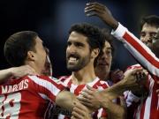 Bilbao verteidigt Rang sechs