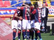 Bologna lässt Udinese keine Chance