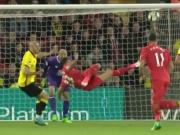 Emre Can: Per Fallrückzieher zum Liverpool-Matchwinner